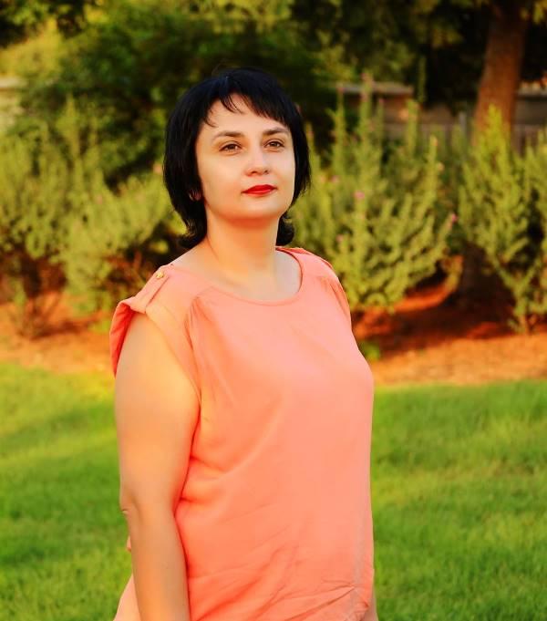 Мария Гуревич - Психолог в Израиле