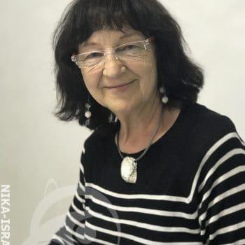 Доктор Патрик Татьяна Львовна