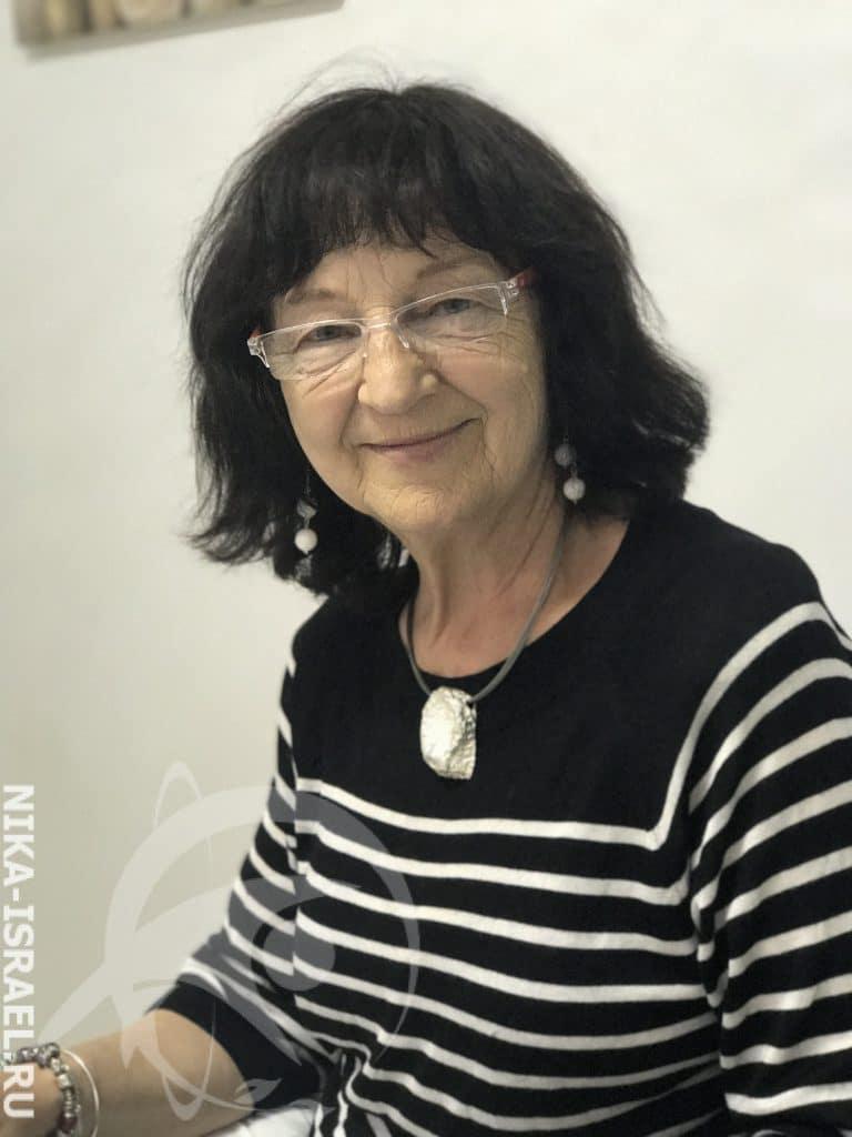 Доктор Патрик Татьяна Львовна нарколог в Израиле
