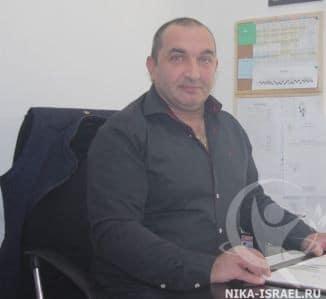 Гашимов Руслан