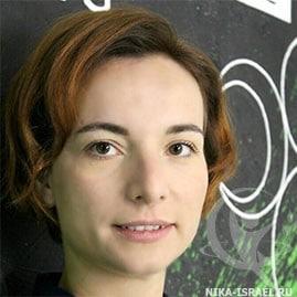 Инна Телепинская
