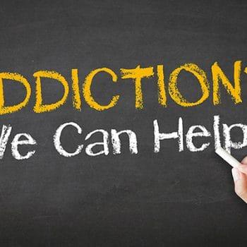 Почему наркоману нужна помощь?