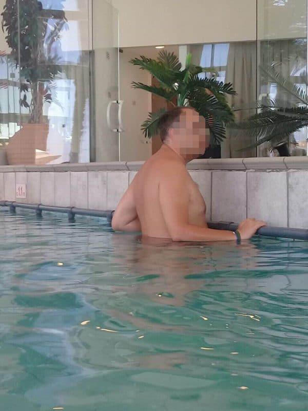 Лечебные процедуры в СПА на Мёрвом Море