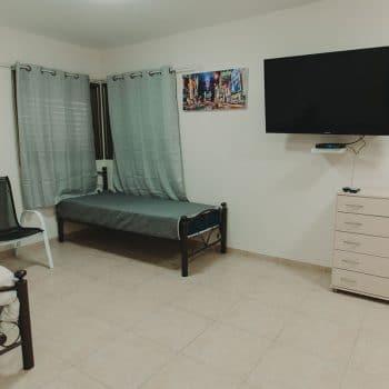 Комната в МРЦ Ника-Израиль