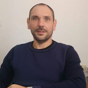 Бабаев Алексей