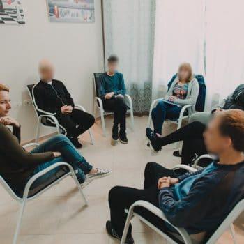Лечение наркомании в Израиле в клинике Ника-Израиль