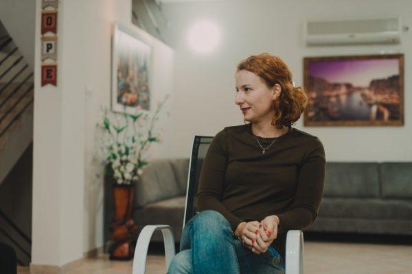 Пациены Ника-Израиль