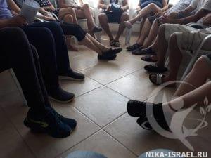 Лечение от спайсов, соли, курительных смесей. МРЦ Ника-Израиль