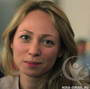 Нина Голдман Психолог в Израиле