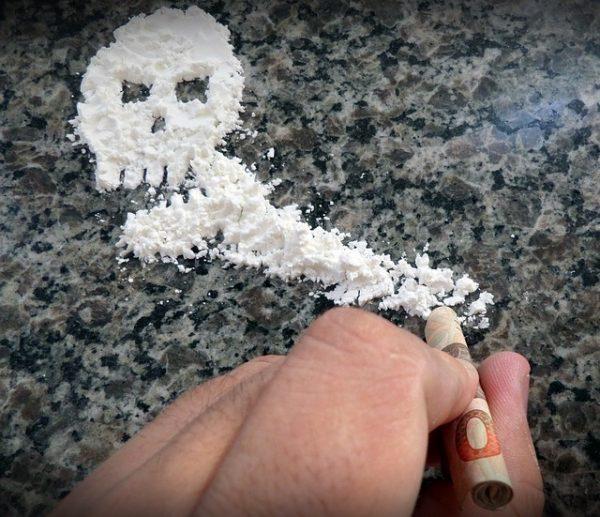 Мы начинаем жизнь без наркотиков