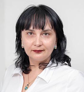 Мария Гуревич