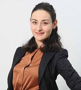 Татьяна Бугай